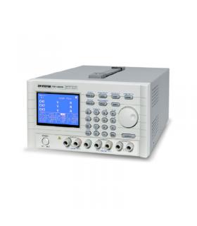 GW Instek PST-Series Multiple Output Programmable Linear D.C. Power Supply