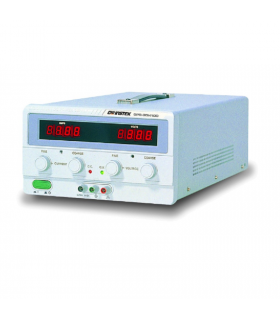 GW Instek GPR-H Series Linear D.C. Power Supply