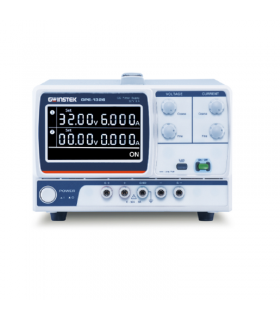 GW Instek GPE-x323 Series Multiple Output Linear D.C. Power Supply