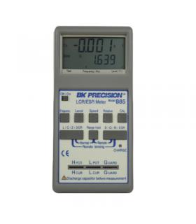 BK Precision High Accuracy Handheld LCR/ESR Meters Model 885