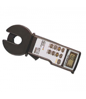 Multi M-600 AC/DC Clamp Milliammeter (CE)