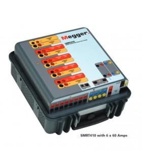 Megger SMRT410 Relay Test System