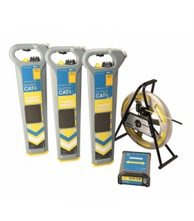 Radiodetection SuperCAT4 Cable Avoidance Tools