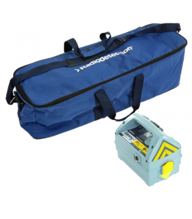 Radiodetection GENNY 4 And Bagpack