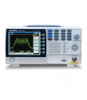 GW Instek GSP-730 Spectrum Analyzer