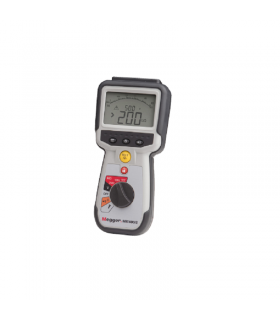 Megger MIT400/2 Insulation & Continuity Tester