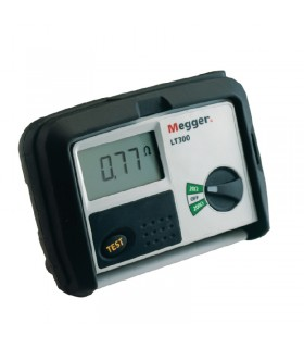 Megger LT300 High Current Loop Tester