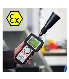 SONAPHONE E Ultrasonic Testing Device