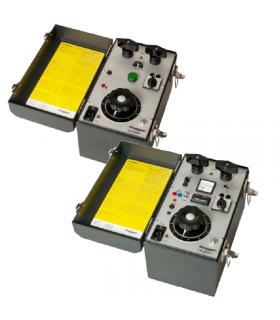Megger CSU600A and CSU600AT Current Supply Unit