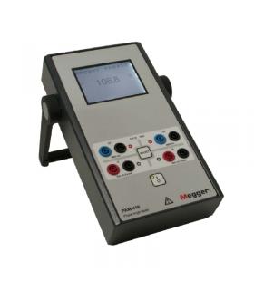 Megger PAM420 Multifunction Phase Angle Meter