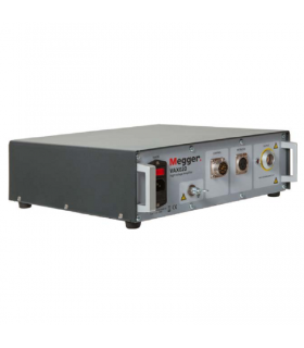 Megger VAX020 2 KV High Voltage Amplifier For IDAX300