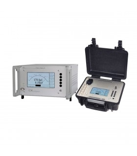 Power Diagnostix ICMcompact Partial Discharge