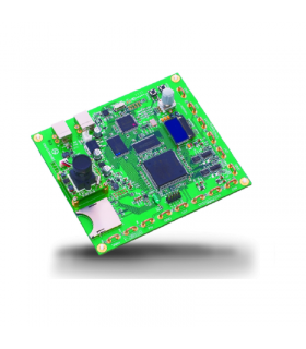 GW Instek GDB-03 Oscilloscope Education And Training Kit