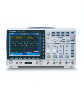 GW Instek GDS-2000A Series Digital Storage Oscilloscopes