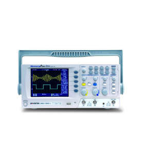 GW Instek GDS-1000A-U Series Digital Storage Oscilloscopes