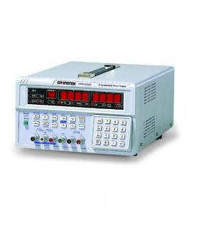 GW Instek PPE-3323 Multiple Output Programmable Linear D.C. Power Supply