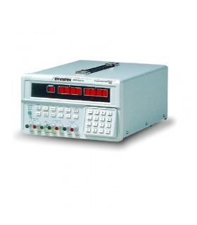 GW Instek PPT-Series Multiple Output Programmable Linear D.C. Power Supply